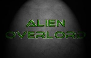 Alien Text Effect Tutorial (Link in description) by Abasyyx