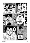 Princess Vegeta 3of3 by BK-81