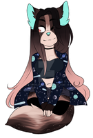 [P] Stars all over the room by FerooJaws