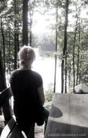 Am See by Loonaki