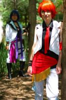 Ittoki Otoya by Melodious-Angel