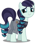 Vector #519 - Coloratura #2 by DashieSparkle