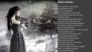 Winter Melody by demonrobber