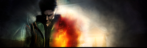 Alan Wake signature by KeanuXXX