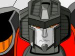 Armada Starscream by ZeroFangirl-Mu