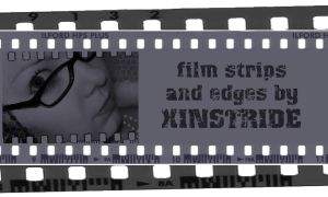 Film Edges by xinstride