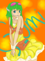 Gumi by Sophie-The-Great13