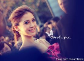 Angelababy by 891952386
