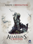 Assassins Creed III Poster 1 by BreakerCreations