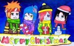 Merry Christmas! (late) by Mikotosan1999