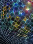 Fabric of the Cosmos by hallv5