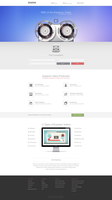 InfamousWebdesign by 0wais by awaisfarooq