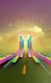 Road to Culture by hicky2