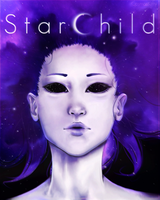 StarChild Cover by CosmosKitty