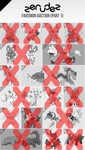 December Fakemon Auction (Ended) by zerudez