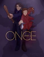 Rumbelle 5x06 Promo by AngelQueen13