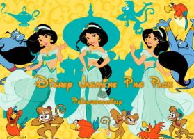Disney Jasmine Png Pack by Primadonnagirly