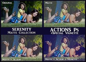 Serenity    ACTION Ps  by Tetelle-passion