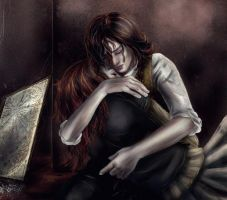 Remorse by Tricksterkat209
