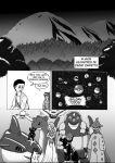 White Night Event - Pag 1 by Buho01