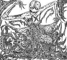 Innards made flesh by VisceralAsphyxiation