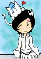 REQUEST Grimmcat and Luppi by everybodyin