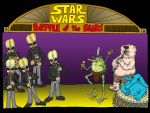Rebo Band vs The Modal Nodes by Lordwormm
