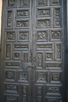 Chapel Door Mission Inn by diverse-norm