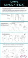 HANDS TUTORIAL(manos) by eliizss-digital-art