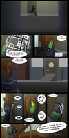 Story Mode: Moving In by LulzyRobot