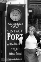 Vintage PORTugal by carpemomentumphoto