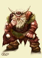 _Concept_Dwarf_ by FLP-Lopes