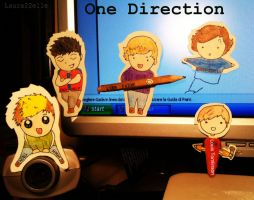 One direction by laura22elle