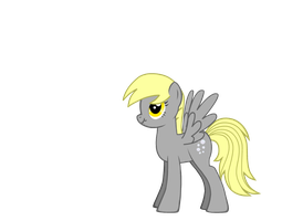 Derpy by coolemyasi
