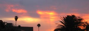 Fire in the Sky 092614 04 by acurmudgeon
