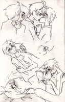 usuk smut practice by CaptainJellyroll