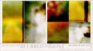 010 - Blurred Visions by unanalyzed