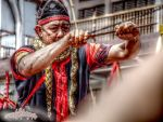 The Tatung In Action 07 by AanRosady