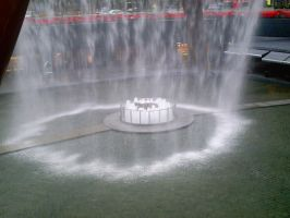 SINGAPORE HUGE ASS FOUNTAIN 2 by TheRolePlayingGame
