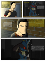 TFOTR Webcomic Pg1 by MikeGTS