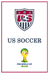 US Soccer iPod Home by gillcw1991