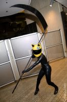 Celty at Youmacon 2011 by fotaku