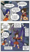 DQ9: Motivation by SoraWolf7