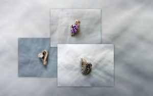 Jewelry by Ibleda