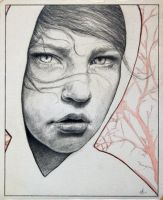 Untitled Sketch by MichaelShapcott