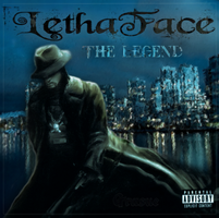 LethaFace the Legend by Grasuc