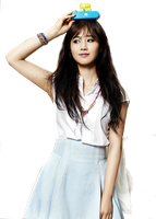 Yuri SNSD PNG #2 by ShinMing