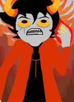 Fan troll by alex-la-eriza