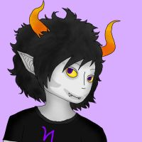 Gamzee Makara by Corrupted-CheeseBall