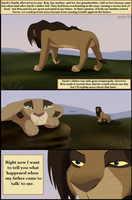 My Pride Sister Page 63 by KoLioness